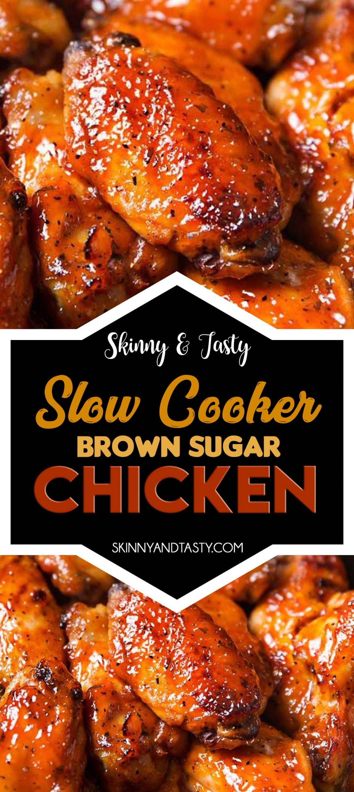 Brown Sugar Chicken Recipe